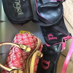 Accessories - Backpacks and kids purses